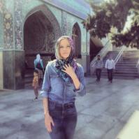Певица Глюкоза увлеклась исламом