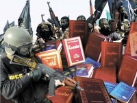ФСБ не на шутку обеспокоена защитой книг Саида Нурси правозащитными организациями Европы и России