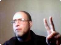 """""""Израиль"""" продолжает преследовать """"русского мусульманина"""" Родовского... Он вновь объявил голодовку"""