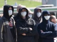 Националисты устроили провокации в день Курбан-байрама