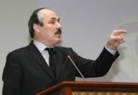 """Власти Дагестана инициировали отзыв всех студентов из """"кризисных стран"""""""