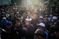 Русские мусульмане: с Россией или без?