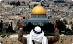 Муфтий Иерусалима: Аль-Аксу разделить нельзя