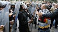 В Египте расстреляны десятки демонстрантов