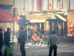 МЧС: жертвами взрывов в Дагестане стали два человека, 15 пострадали