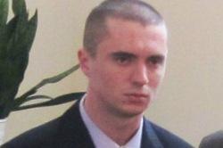 В Украине Лапшин дружил с мусульманами и боялся взрывать даже салюты