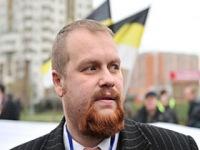 Русские националисты: Антиисламские акции – дело рук провокаторов