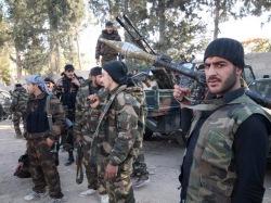 """Сирийская оппозиция не желает участия России, Ирана и Китая в """"Женеве-2"""": """"У них на руках кровь"""""""