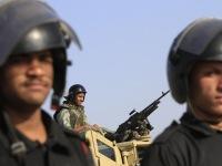 В Египте началась партизанская война
