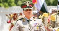 Глава египетского путча аль-Сиси боится за свое будущее