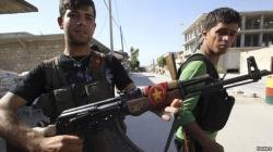 Сирийские курды объявили о создании переходного правительства