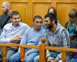 Членам челябинской ячейки «Хизб ут-Тахрир» отмерили по шесть лет колонии