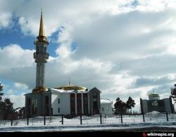 В Сургуте может открыться филиал Российского исламского университета