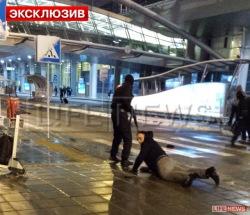 В Шереметьево пассажира из Стамбула ограбили на $2,7 млн