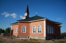 В Ногинской мечети при содействии ДУММО заработала бесплатная юридическая консультация