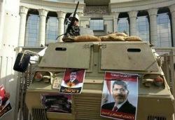 Египет спешит к диктатуре