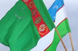Узбекистан и Туркменистан подписали ряд документов