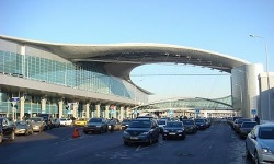 У пассажира в «Шереметьево» украли 16 килограммов долларов
