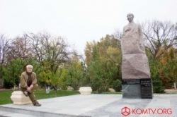 В Крыму снимают фильм о мусульманском просветителе Исмаиле Гаспринском