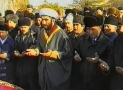 Умер бывший муфтий Крыма