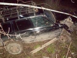 Пьяный Малмыжский священник сбил женщину у памятника павшим воинам в селе Калинино