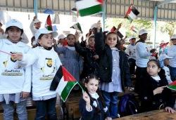 ХАМАС вводит сопротивление в школьную программу
