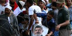В результате столкновений демонстрантов в Египте погибли три человека