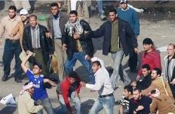 38 студентов приговорены к полутора годам тюрьмы в Каире