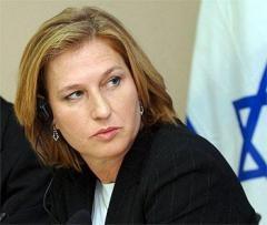Дурно пахнущий предмет гордости Ципи Ливни