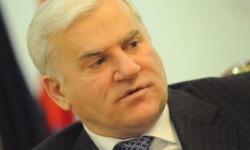 Новый виток в деле «Кровавого Рузвельта» Саида Амирова