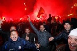 В Алжире ликование футбольных болельщиков обернулось трагедией