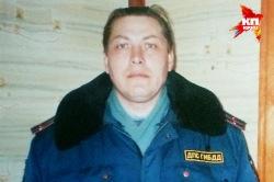 В Свердловской области лейтенант полиции застрелил капитана