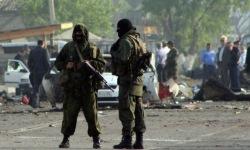 Дагестан на военном положении