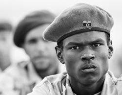 Полковник Пентагона: США помогут Ливии сформировать армию