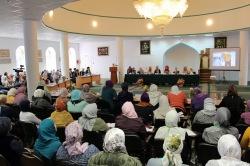 В Саратове состоялась Всероссийская мусульманская женская конференция