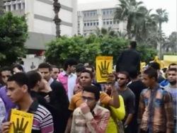 Конституционную комиссию Египта покинули 15 членов