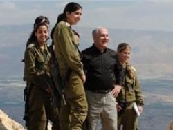 Нетаньяху планирует стену на иорданской границе