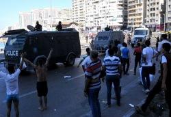 Военные подталкивают «Братьев-мусульман» к насилию