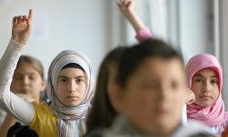 Читинские мусульманки перестали ходить в школу из-за хиджабов