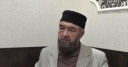 Нафигулла Аширов о создании автономных религиозных групп