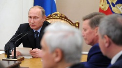 Три сигнала Путина элите и обществу