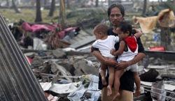 Улемы призвали помочь бедствующим на Филиппинах и в Сомали