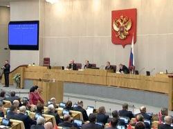Госдума рассмотрит правительственный законопроект о порядке совершения религиозных обрядов