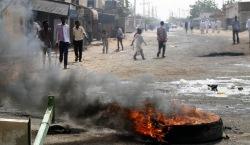 Межэтнические столкновения в Дарфуре унесли жизни 100 человек