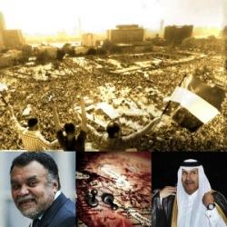 Военный переворот в Египте и битва «серых кардиналов»