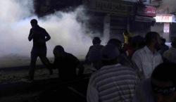 Новые столкновения в Египте: 1 погибший, десятки раненых