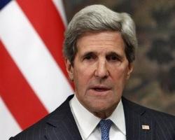 Керри: США будут сотрудничать с временным правительством Египта