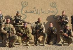 Российских наемников втемную использовали в Сирии