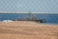 Россия получит базы в Порт-Саиде и Суэце