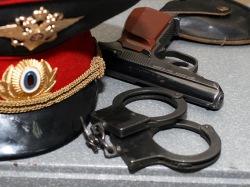 В Саратовской области СК расследует пытки полицейских, выбивавших показания из задержанного